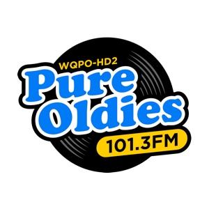 Pure Oldies 101 3 FM – Harrisonburg Radio Group